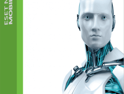 ESET NOD32 Mobile Security - антивирус для Android