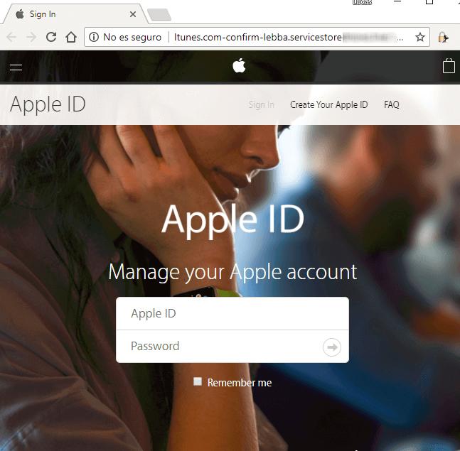 ESET предупреждает о новой атаке на Apple-пользователей