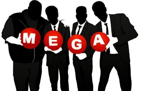 Произошла утечка учетных данных пользователей Mega
