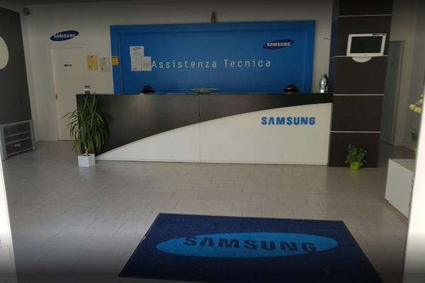 Хакеры атакуют сервисные центры Samsung в Италии и России