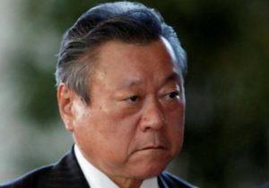 Министр кибербезопасности Японии оказался технически неграмотным