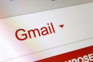 Ошибка в Gmail предоставляет новую возможность для фишинга