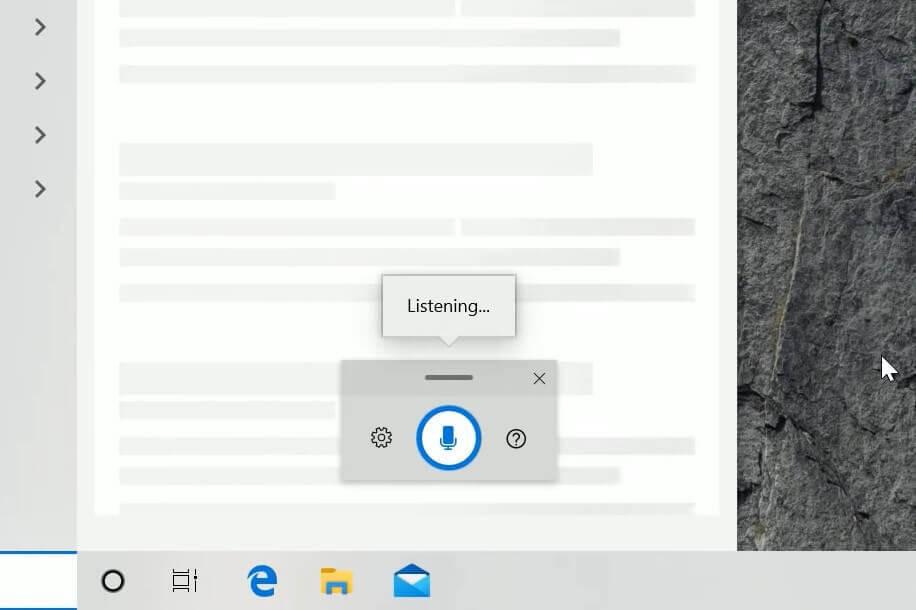 Windows 10 Sun Valley (21H2)